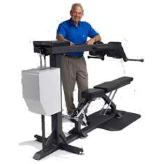 Computerized Exercise System